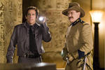 Night at the Museum (2006) - Robin Williams, Ben Stiller