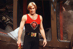 Bild zu: Flash Gordon
