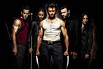 X-Men Origins: Wolverine (2009) - Liev Schreiber, Hugh Jackman, Ryan Reynolds