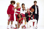 High School Musical (2006) - Zac Efron, Ashley Tisdale