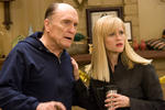 Anywhere But Home (2008) - Robert Duvall, Reese Witherspoon