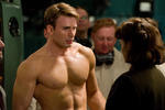 Bild zu: Captain America : First avenger