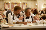 Barney's Version (2010) - Dustin Hoffman, Paul Giamatti