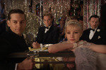 The Great Gatsby (2013) - Tobey Maguire, Leonardo DiCaprio, Carey Mulligan