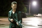 Killing Them Softly (2012) - Brad Pitt