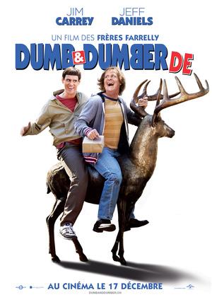 Dumm und Dümmer 2