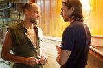 Out of the Furnace (2013) - Woody Harrelson, Christian Bale