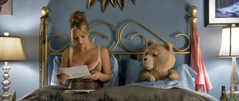 賤熊2/熊麻吉2(Ted 2)劇照