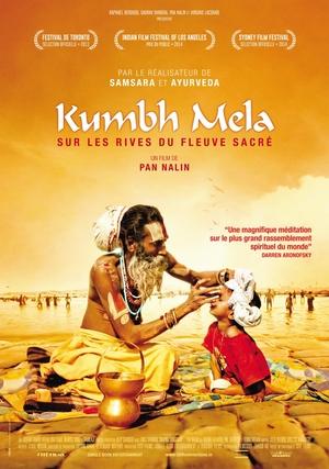 Kumbh Mela - Sur les rives du fleuve sacré