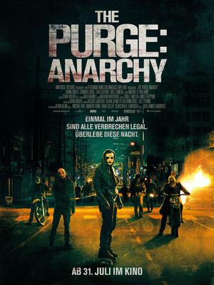 American Nightmare 2: Anarchie