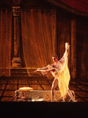 Bolschoi: Roméo et Juliette