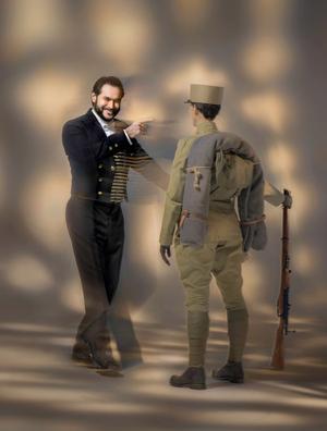 Met Opera: Die Hochzeit des Figaro