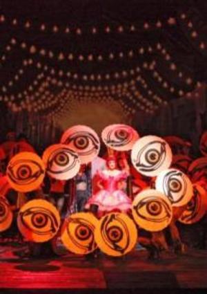 Met Opera: Les contes d'Hoffmann