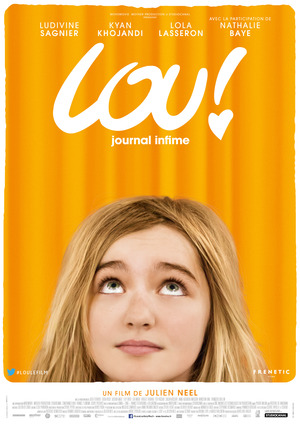 Lou! Journal infime