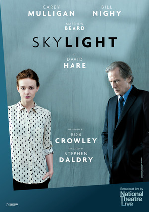 National Theatre: Skylight