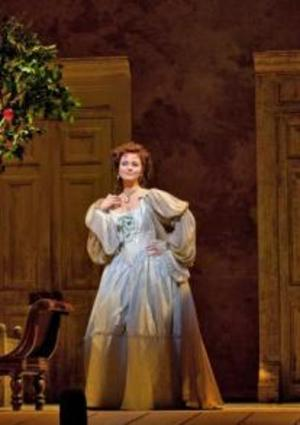 Met Opera: Der Barbier von Sevilla