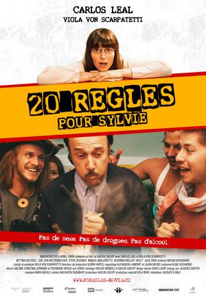 20 Regles pour Sylvie