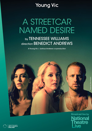 National Theatre: A Streetcar named Desire