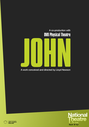 National Theatre: John