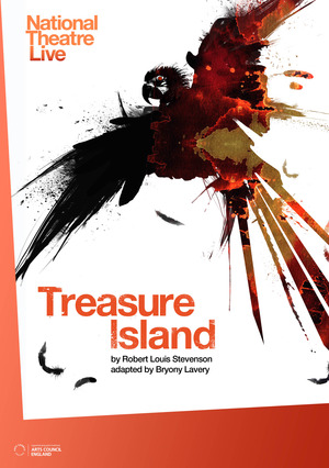 National Theatre: Treasure Island