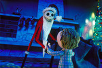 Bild zu: Tim Burton's The Nightmare before Christmas