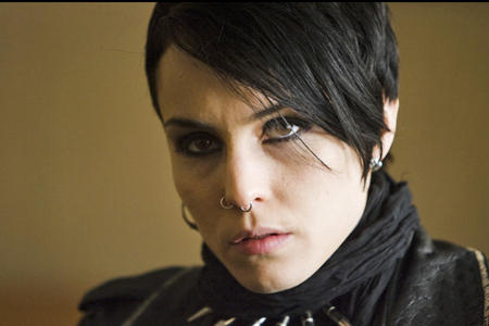 The girl with the dragon tattoo verblendung news