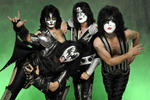 Bild zu: KISS live in Z�rich