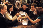 Bild zu: How I Met Your Mother