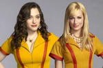 Bild zu: 2 Broke Girls