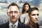 Bild zu: Person of Interest